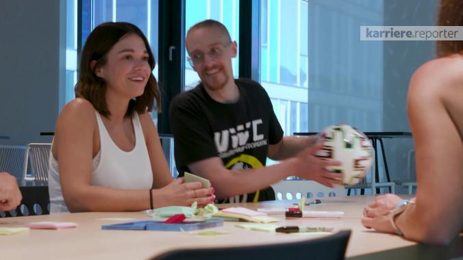 bet-at-home Unternehmensvideo