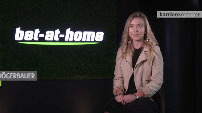Mitarbeiter erzählen: Warum haben sie sich für bet-at-home entschieden?