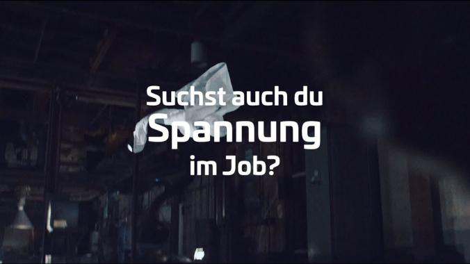 Burkhalter Technics AG sucht dich!