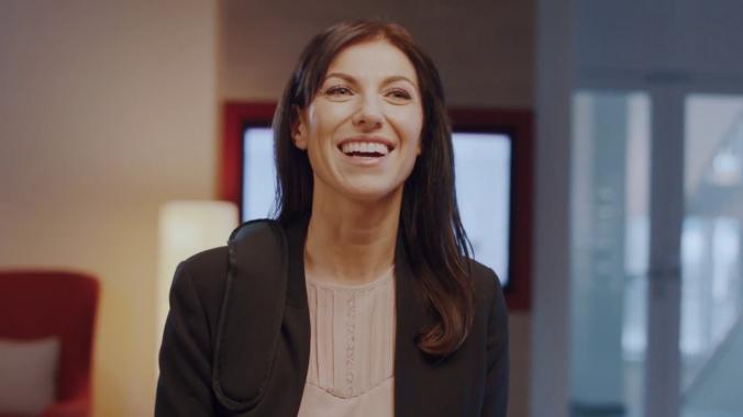 Deutsche Hospitality – Corporate Video 2020