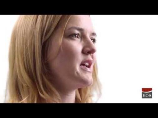 EOS Arbeitgeberkampagne | Corporate