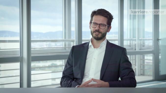 Rahmenbedingungen bei EY Österreich | karriere.at