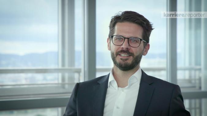 Im Bewerbungsgespräch bei EY Österreich überzeugen | karriere.at