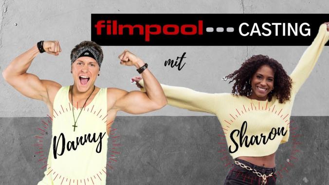 filmpool Casting - Der Ablauf! Erklärt von Danny Liedtke und Sharon Battiste von Köln ...