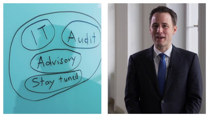 Christian Sikora - Wirtschaftsprüfung bei KPMG