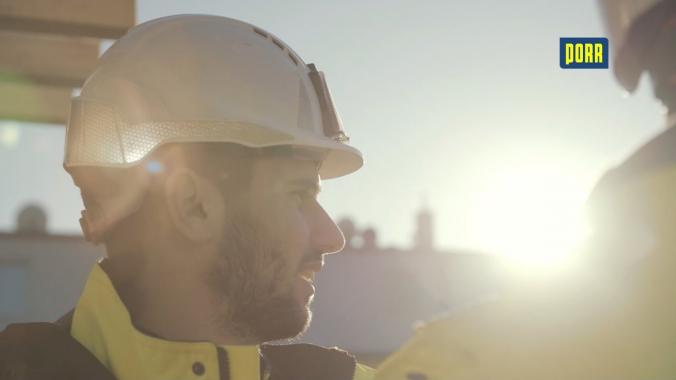 Career @ PORR: Bautechniker*in bei der PORR
