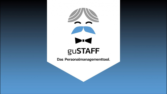 guSTAFF erklärt