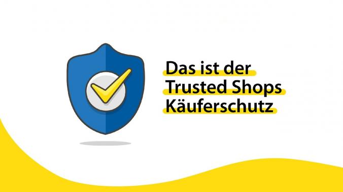 Das ist der Trusted Shops Käuferschutz