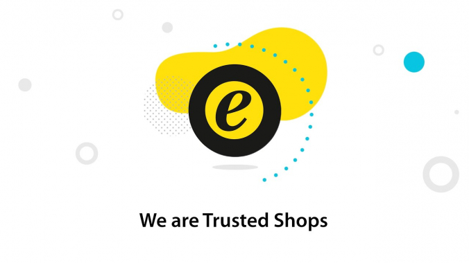 We are Trusted Shops