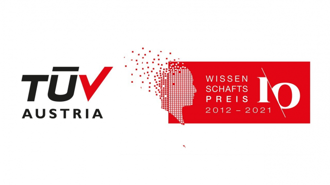 TÜV AUSTRIA #WiPreis - Wissenschaftspreis Gala 2020