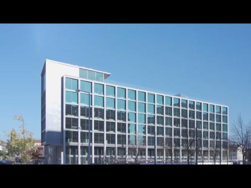 Der Umzug naht - Fortschritte der neuen weisenburger-Zentrale