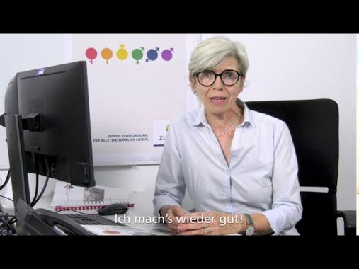 Corporate Responsibility - Karin Eichhorn-Thanhoffer
