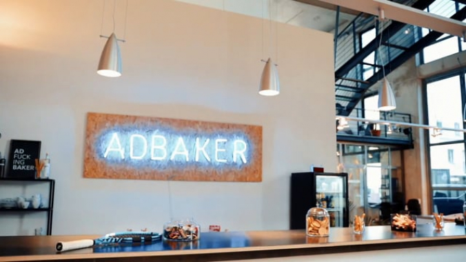 Welcome @Adbaker