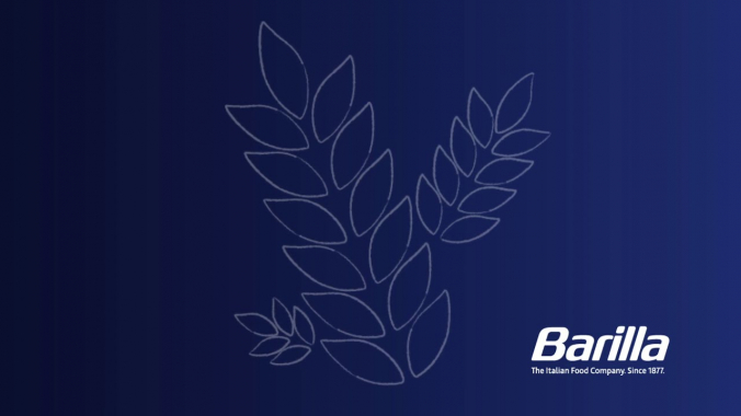 Barilla - Good for You, Good for the Planet 2020