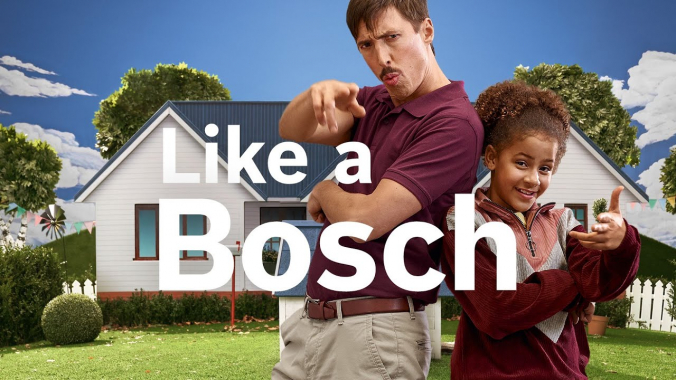Bosch presents - Live sustainable #LikeABosch
