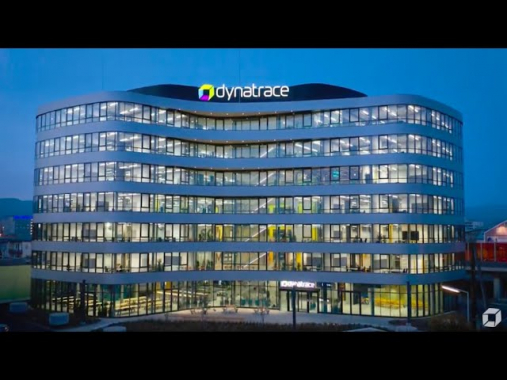 Meet the Dynatrace Engineering Headquarters in Linz!