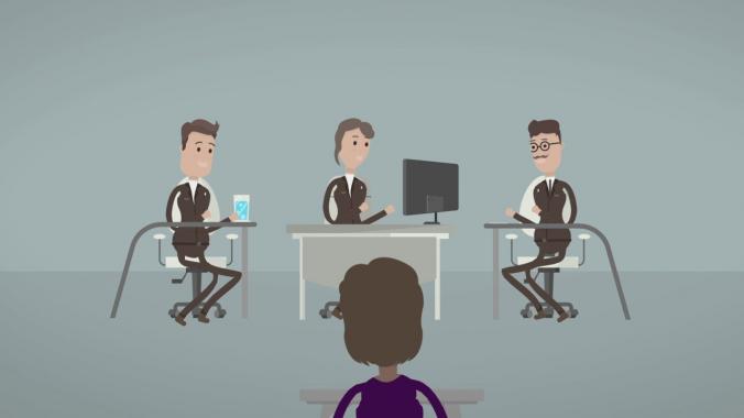 ENITAS vermittelt Dir Deinen Finance-Traumjob!