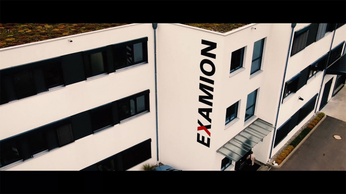 EXAMION - Ihr Ansprechpartner für digitales Röntgen