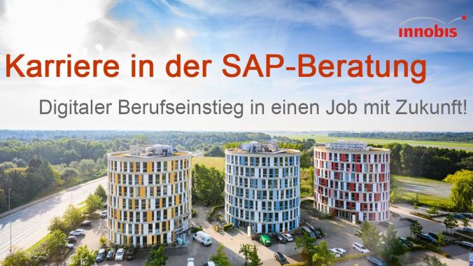 #MeineSAPKarriere: Karriere in der SAP-Beratung