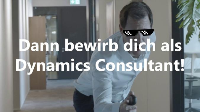 belikeandre - Dynamics Consultant 1