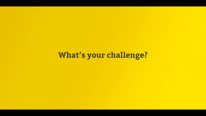 Welcome at Macaw | What's your challenge?