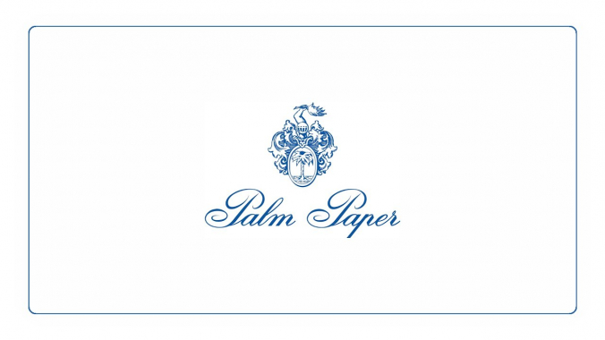 Take a look at the Palm Paper site!