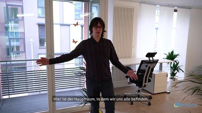 Office-Tour: Unser Heilbronner Büro