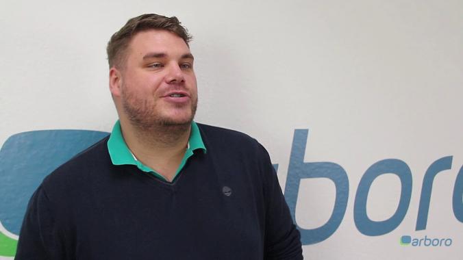Mitarbeiterinterview René Härer - Teamleiter Content