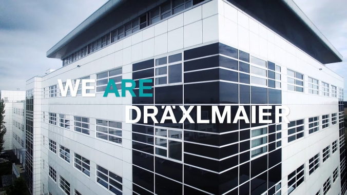 DRÄXLMAIER Group Imagefilm