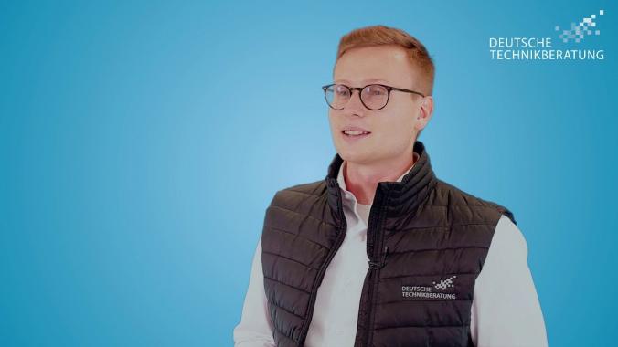 Unsere Technikberater*innen stellen sich vor: Daniel aus Hagen