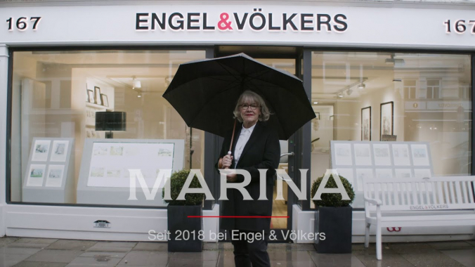 Karriere bei Engel & Völkers: Unsere Immobilienberater*innen berichten