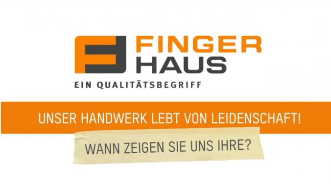 Erfahrungsberichte: Arbeiten bei FingerHaus