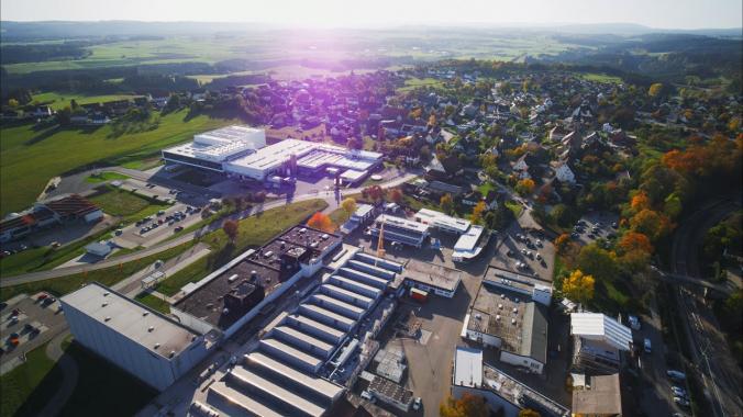 FreiLacke Corporate Film | Lösungen mit System
