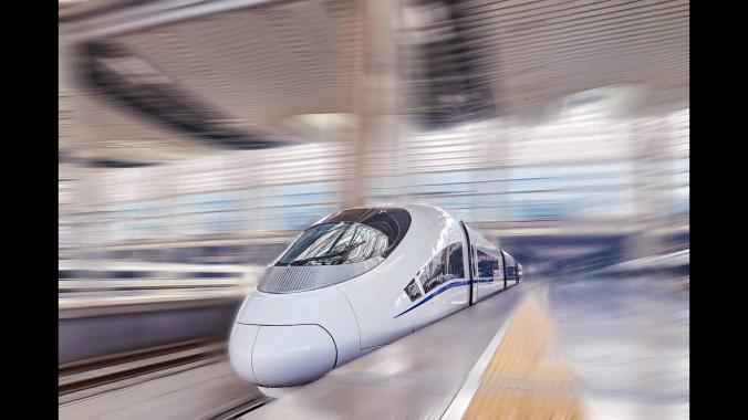 Systemlacklösungen für Schienenfahrzeuge | FreiLacke