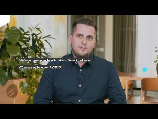 Gewobag VB Philip Hölzer Gruppenleiter Abrechnungsmanagement