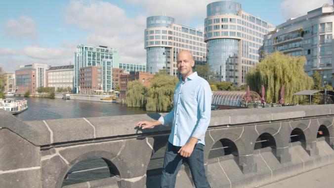 Gewobag VB Heiko Uhlig WEG Senior Verwalter