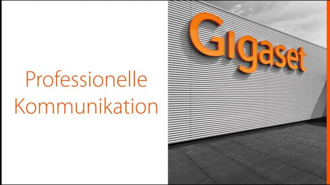Gigaset pro Deutschland | Professionelle Kommunikation