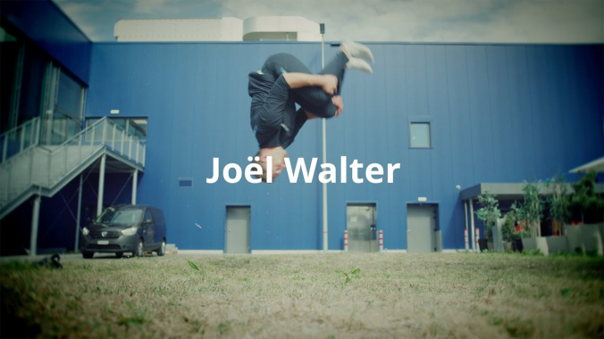 Joel - Mitarbeiter IKEA Food | IKEA