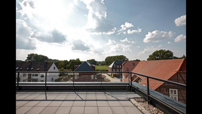 Am Flebbehof - Neues Wohnen in Alt-Laatzen