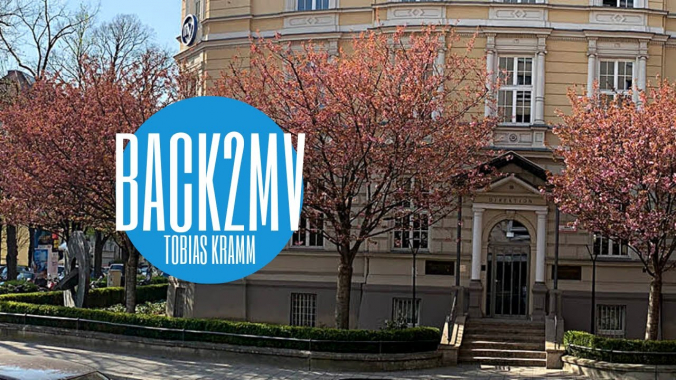 Back2MV mit Tobias Kramm
