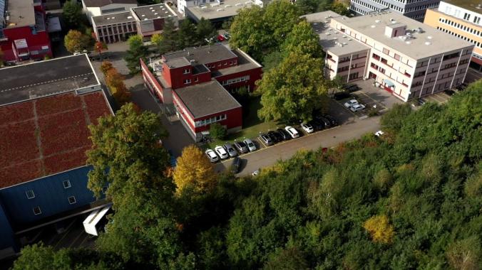 OpaccERP - MobileService in der Praxis bei Axon Lab AG, Baden-Dättwil