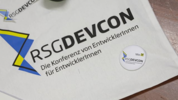 RSG DevCon 2021