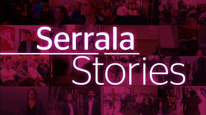 Serrala Leadership Principles: How our Leaders Live our Values (Video Series Part 1)