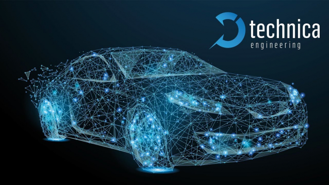 Technica Engineering - Creating the Automotive Future
