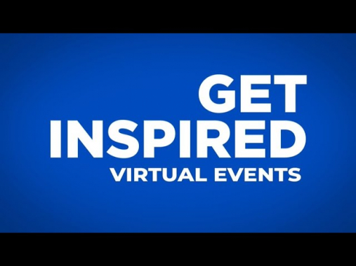 Get Inspired by Cloudflight Events - Virtual edition