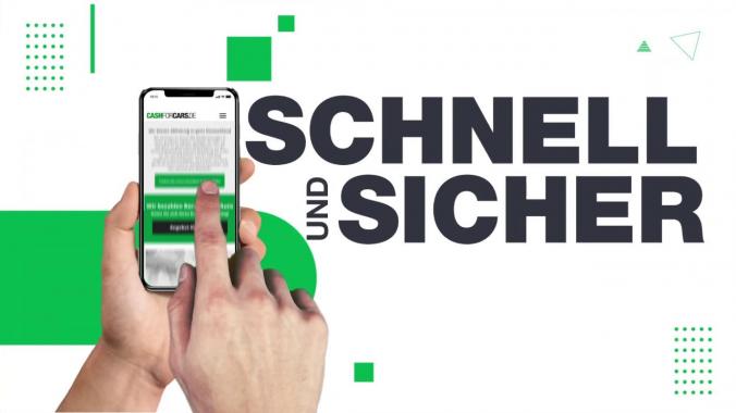Cash For Cars Deutschland: Wir kaufen Ihr gebrauchtes oder beschädigtes Fahrzeug