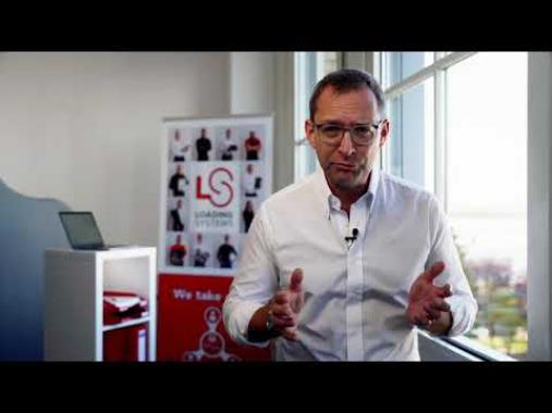 WAS WIR BESSER MACHEN SOLLTEN? - Loading Systems Deutschland