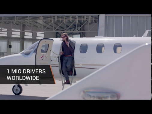 About Sixt - Sixt Imagefilm 2020