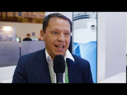 SMARVIS E-world 2020
