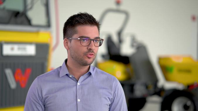 Karriere bei Wacker Neuson in Linz - Elektronik
